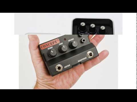 Headphone Amp Guitar Bass Bass Guitar Headphone Amp